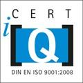 Наш сертификат качества