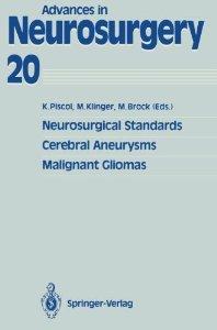 Advances in Neurosurgery
