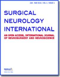Surgical Neurology