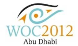 Мировой конгресс офтальмологов